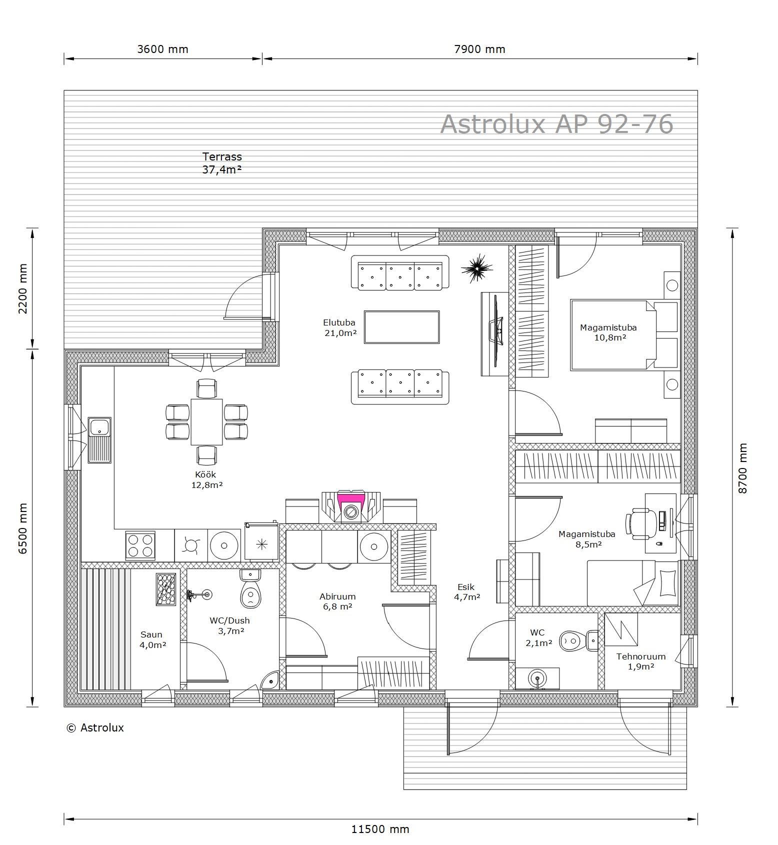 elementmajad_moodulmajad_karkassmajad_hange_ehitus_ehitaja_katus__astrolux_AP_97-76_1k-plaan